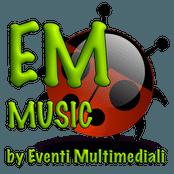 Logo - EM Music - CHI SIAMO
