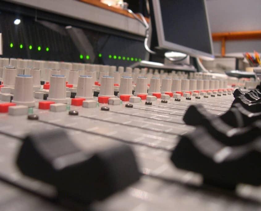 Scheda tecnica - EM Music