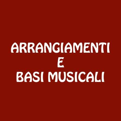 Arrangiamenti e Basi Musicali - EM Music